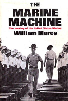 Marine Machine: William Mares