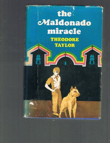 9780385027632: The Maldonado miracle