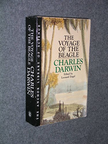 9780385027670: The Voyage of the Beagle