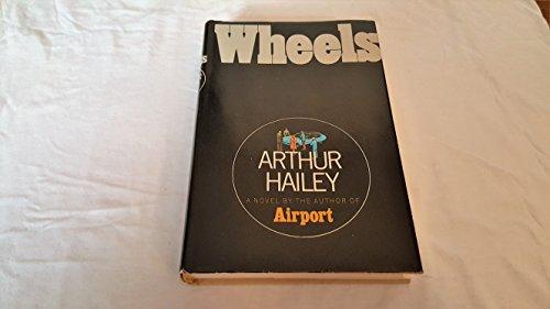 9780385028295: Wheels.