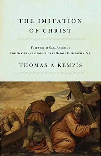 The Imitation of Christ (An Image Classic): Thomas à Kempis