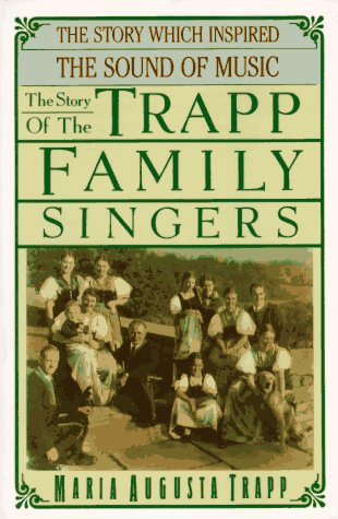 9780385028967: The Story of the Trapp Family Singers
