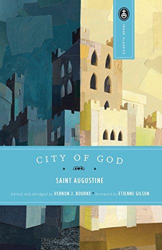 9780385029100: City of God (Image Classics)