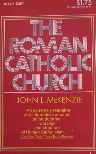 9780385029445: Roman Catholic Church
