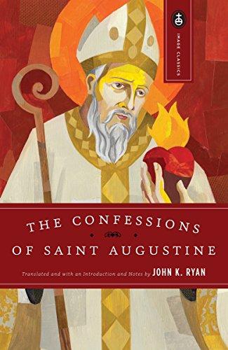 9780385029551: The Confessions of Saint Augustine (Image Classics)