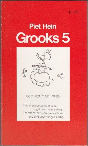 9780385029858: Grooks 5