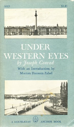 9780385030014: Under Western Eyes (Doubleday Anchor Book)