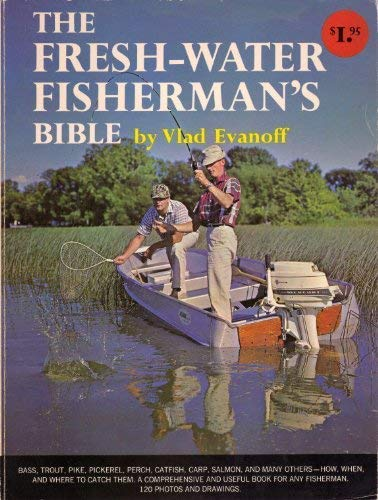 9780385030137: The Fresh-Water Fisherman's Bible