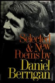Selected and new poems (9780385030885) by Daniel Berrigan