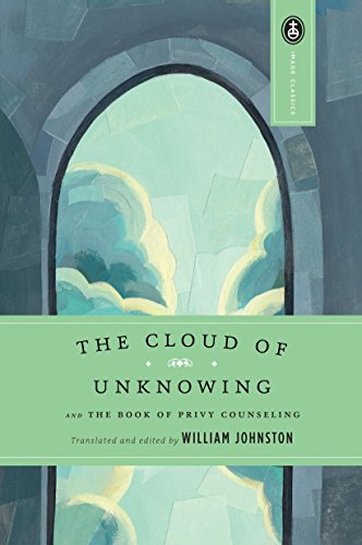 9780385030977: The Cloud of Unknowing: And the Book of Privy Counseling (Image Book Original)