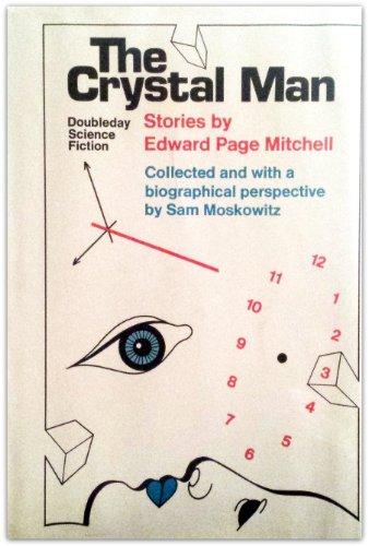 9780385031394: The Crystal Man: Landmark Science Fiction