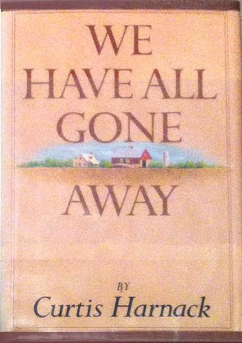 9780385032605: We have all gone away