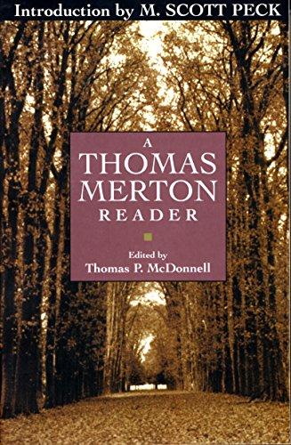 9780385032926: A Thomas Merton Reader