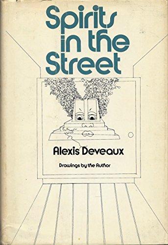 Spirits in the street: De Veaux, Alexis