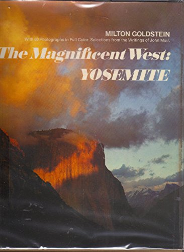 9780385032964: The Magnificent West: Yosemite