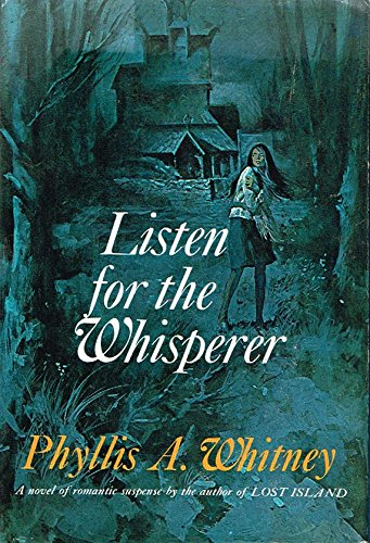 9780385033541: Listen for the Whisperer