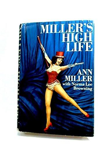 9780385034401: Miller's High Life