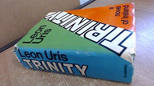 9780385034586: Trinity