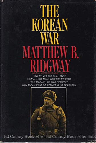 9780385035071: The Korean War: How We Met the Challenge: How All-Out Asian War Was Averted: Why MacArthur Was Dismissed: Why Today's War Objectives Must Be limit