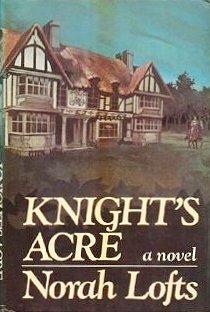 Knight's Acre: Norah Robinson Lofts