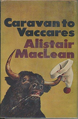 9780385035552: Caravan to Vaccares