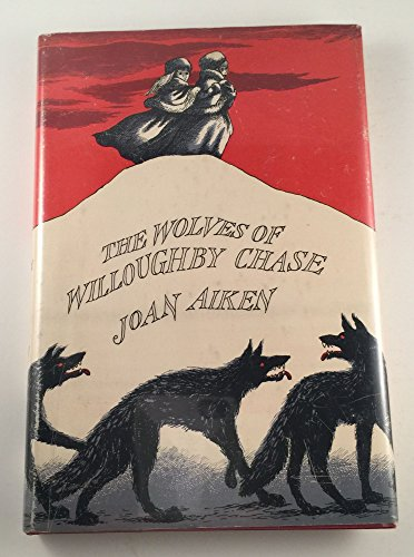 9780385035941: Wolves of Willoughby Chase