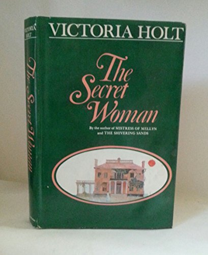 9780385036016: The Secret Woman