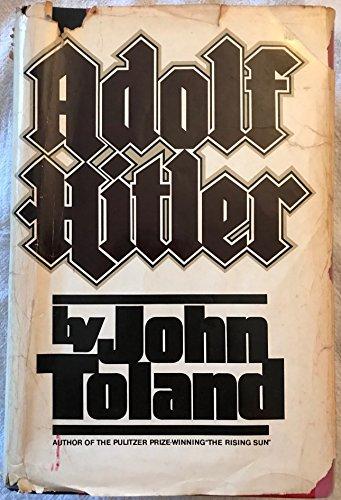 9780385037242: Adolf Hitler