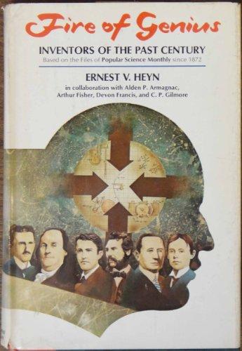 Fire of genius: Inventors of the past: Heyn, Ernest Victor
