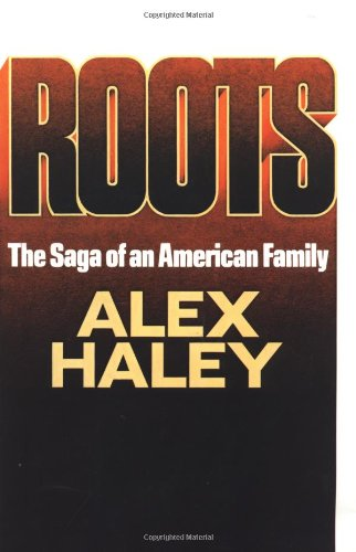 Roots: Alex Haley