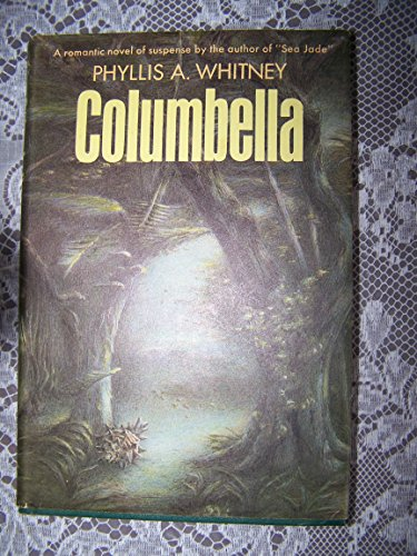 9780385037969: Columbella