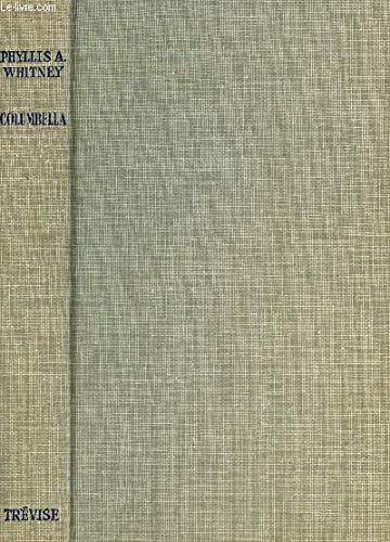 Columbella: Whitney, Phyllis A.