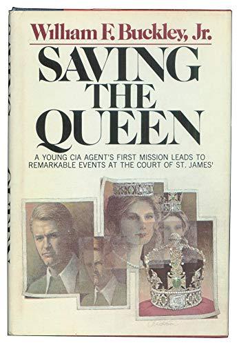 9780385038003: Saving the Queen