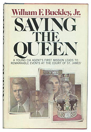 9780385038003: Saving the Queen