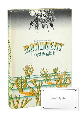 9780385038317: Monument
