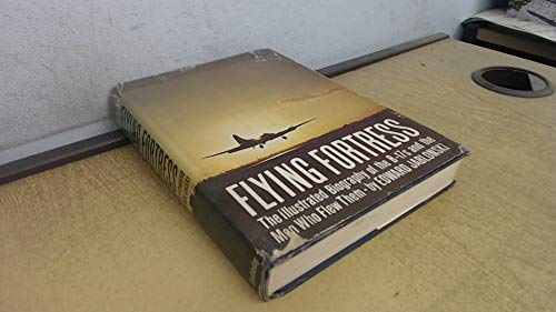 9780385038553: Flying Fortress