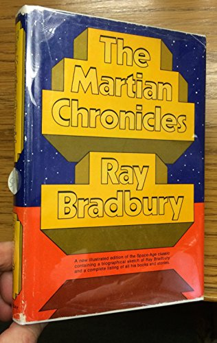 9780385038621: The Martian chronicles