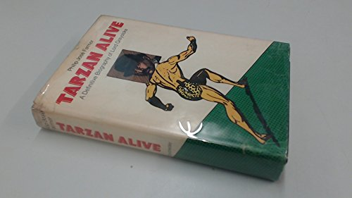 9780385038867: Tarzan Alive: A Definitive Biography of Lord Greystroke