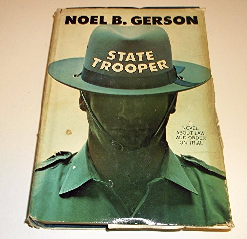 9780385038942: State trooper
