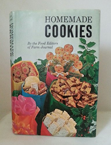 Homemade Cookies: Farm Journal Editors