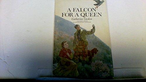 9780385039307: A Falcon for a Queen.