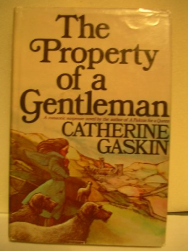 9780385039345: The Property of a Gentleman