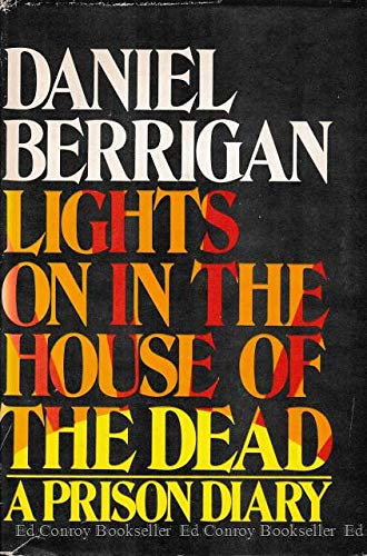 9780385039536: Lights on in the House of the Dead: A Prison Diary