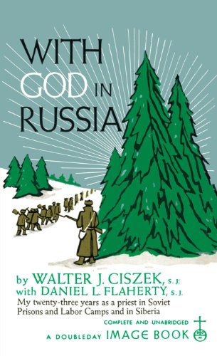 9780385039543: With God in Russia