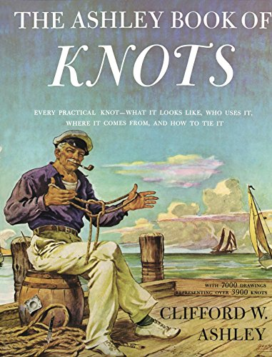 9780385040259: The Ashley Book of Knots
