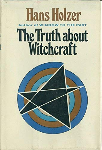 9780385040457: The Truth About Witchcraft,