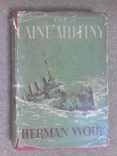 9780385040532: The Caine Mutiny