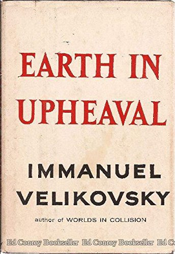 9780385041133: Earth in Upheaval
