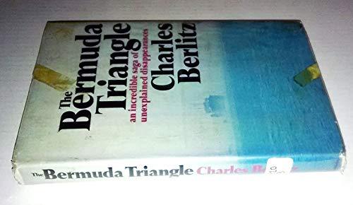 9780385041140: The Bermuda Triangle