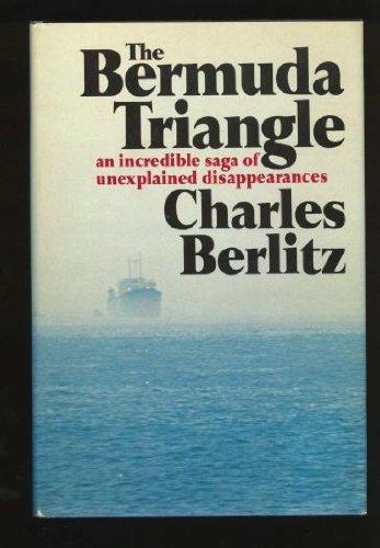 The Bermuda Triangle: Charles Berlitz